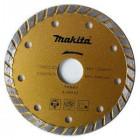 Алмазный диск Makita 115х22,2 турбо A-84143