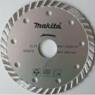 Алмазный диск Makita 115x22,23 мм D-41707